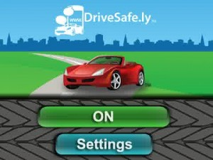 drivesafely android