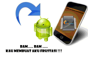 RAM hp android