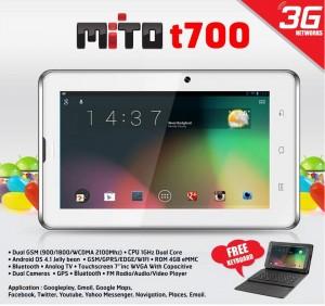 Mito T700