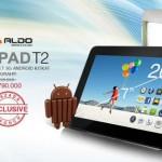 Aldo EPAD T2