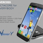 Evercoss Winner Y A761