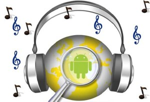 music player android