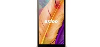 Axioo PicoPhone M4U, Android 5 Inci Quad Core Terbaru Harga 1 Jutaan