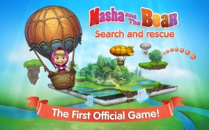 Game Masha & The Bear
