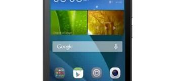 Huawei Y5 Batik Plus, Smartphone Quad Core RAM 1 GB Harga Terjangkau