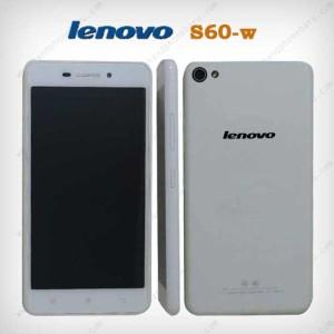 Lenovo S60W