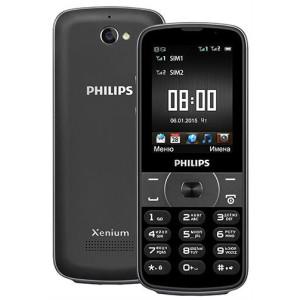 Philips-Xenium-E560