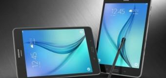 Samsung Galaxy Tab A 8.0 Masuk Pasar Indonesia, Ini Spesifikasi dan Harganya