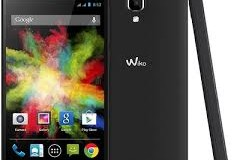 Wiko Bloom 2, Android Lollipop Quad Core 1 Jutaan RAM 1 GB