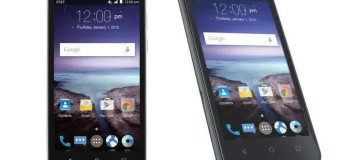ZTE Maven, Android Quad Core Lollipop Murah Harga 800 Ribuan