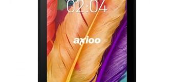 Axioo PicoPad T1 4G, Tablet 4G LTE Quad Core 7 Inci Harga 1 Jutaan
