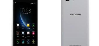 Doogee X5, Android Quad Core 5 Inci Terbaru Murah ! Harga 600 Ribuan