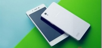 Oppo A51, Android 4G LTE Inci Quad Core RAM 2 GB Harga Terjangkau