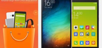 Cara Beli Online Gadget Xiaomi Dengan Membayar di Indomaret