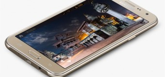Samsung Galaxy J7 Resmi Diluncurkan, Ini Spesifikasi Lengkapnya