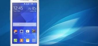 Samsung Galaxy V Plus, Android Terbaru Samsung 4 Inci Dual SIM Harga 1 Jutaan