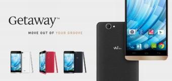 Wiko Getaway, Android Quad Core 5 Inci Kamera 13 MP Plus 5 Harga 2 Jutaan