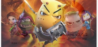 Download Game Rush of Heroes Untuk Android Gratis Disini