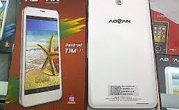Adavan T1M, Tablet Quad Core 7 Inci Harga 1 Jutaan