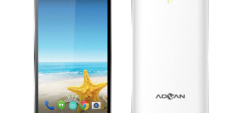 Advan M6, Android Octa Core RAM 2GB 5 Inci Harga 1 Jutaan