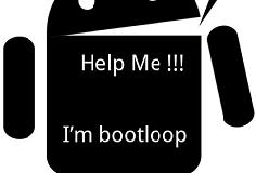 Cara Jitu Atasi Android Yang BootLoop