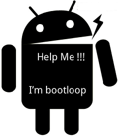 Android Bootloop
