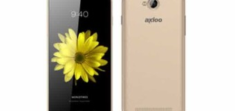 Axioo Picophone M4P, Android Lollipop 5 Inchi RAM 2 GB Harga 1 Jutaan