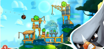 LINK Download Game Angry Birds 2 Gratis Disini