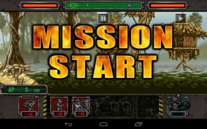Game Metal Slug Defense