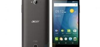 Acer Liquid Z530S, Android Selfie Dual Kamera 8 MP RAM 3GB
