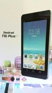 Advan Vandroid T1G Plus