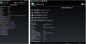 Aplikasi Android Untuk Cek Spesifikasi Lengkap