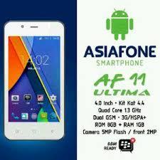 Asiafone AF11 Ultima