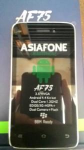 Asiafone AF75