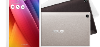 Asus ZenPad 7 Z370CG, Tablet Quad Core Asus RAM 2 GB Harga 2 Jutaan