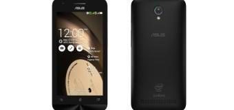 Asus Zenfone Go ZC500TG, Android Asus Quad Core 5 Inci RAM 2 Gb 2 Jutaan
