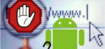 Cara Jitu Buka Situs Yang Diblokir Di Android