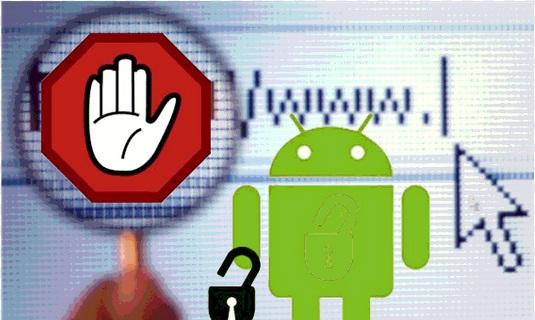 Cara Membuka Situs Diblokir Di Android