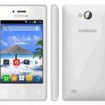 Evercoss A54C, Android 4 Inci 3G Dual Kamera Hanya 500 Ribuan