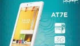 Evercoss AT7E, Tablet 700 Ribuan Dual Kamera 3G Layar 7 Inci