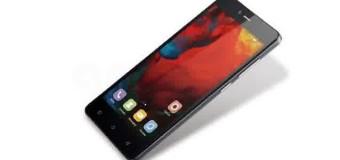 Coolpad F103, Android Quad Core RAM 2 GB Murah Dukung Jaringan 4G LTE
