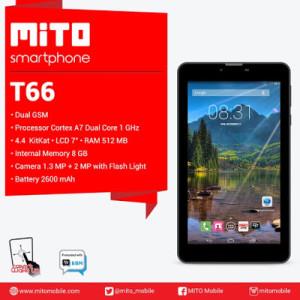 Mito T66
