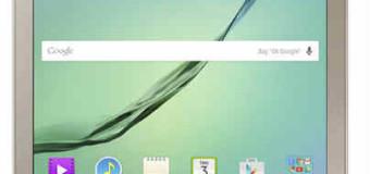 Samsung Galaxy Tab S2, Tablet Samsung Super Layar Lebar 9.7 Inch Ram 3GB