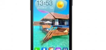 Treq Tune Z3, Android 4.5 Inci Kamera 8 MP Harga 800 Ribuan
