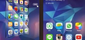 Deretan Launcher Android Terbaik dan Populer Saat ini