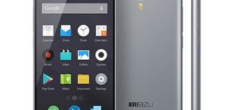 Meizu M2 Hadir di Indonesia Dengan Harga Rp 1.699.000, Ini Spesifikasi Lengkapnya