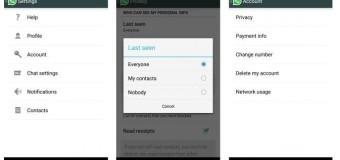 Fitur-fitur Rahasia Aplikasi Whatsapp