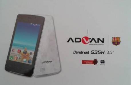 Advan S35H