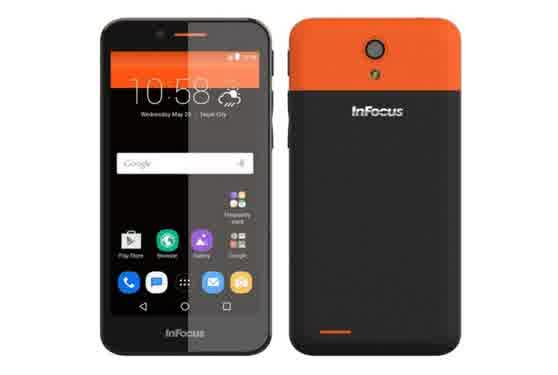 InFocus-M260