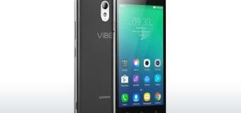 Lenovo Vibe P1m, Ponsel Android Selfie Baterai 4000 mAh Harga 1 Jutaan